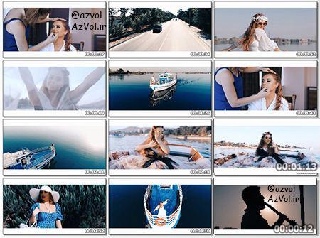 دانلود موزیک ویدیو آذربایجانی جدید Xatire Islam به نام Qisqanaram